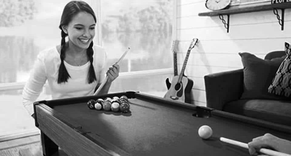 Best-mini-pool-tables